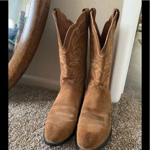 Aristide boots 8B